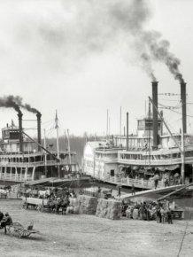 USA 1900-1930
