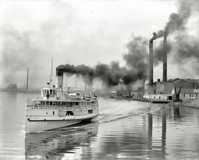 USA 1900-1930, part 19001930