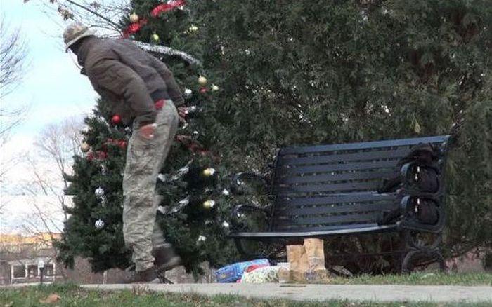 Christmas Miracle