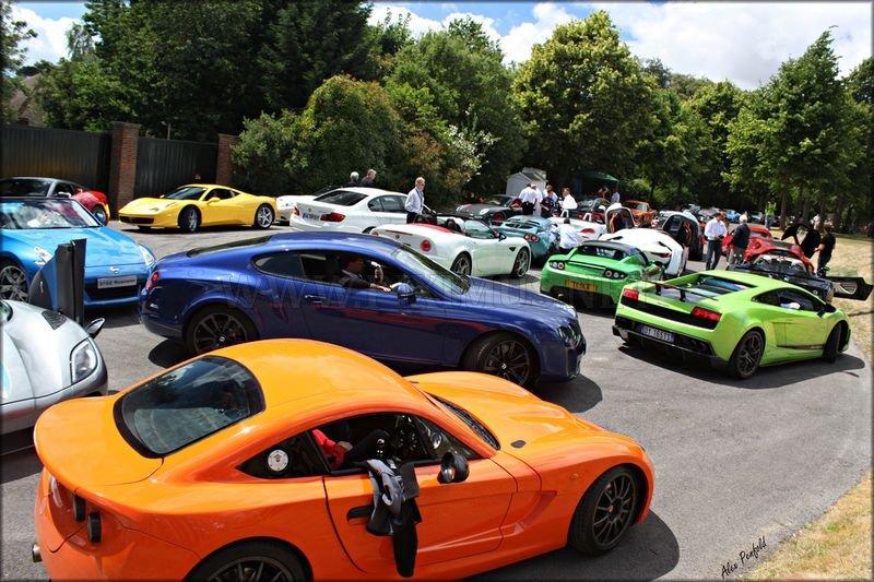 Super Cars, part 2