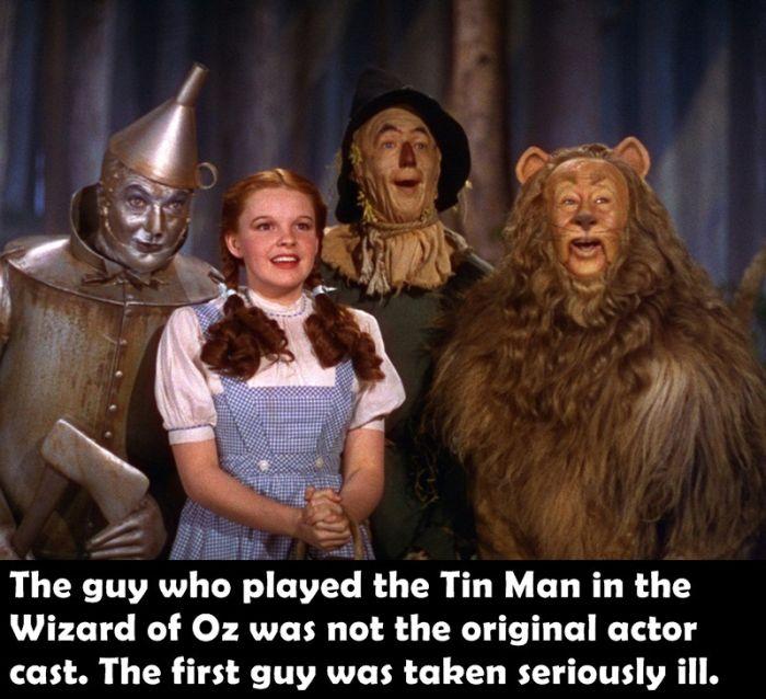 Movie Facts, part 3
