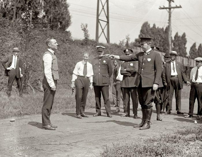 Interesting Historical Photos, part 6