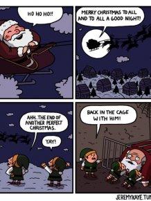 Funny Comics by Jeremy Kaye
