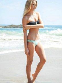 Kayla Lewis – sexy pics