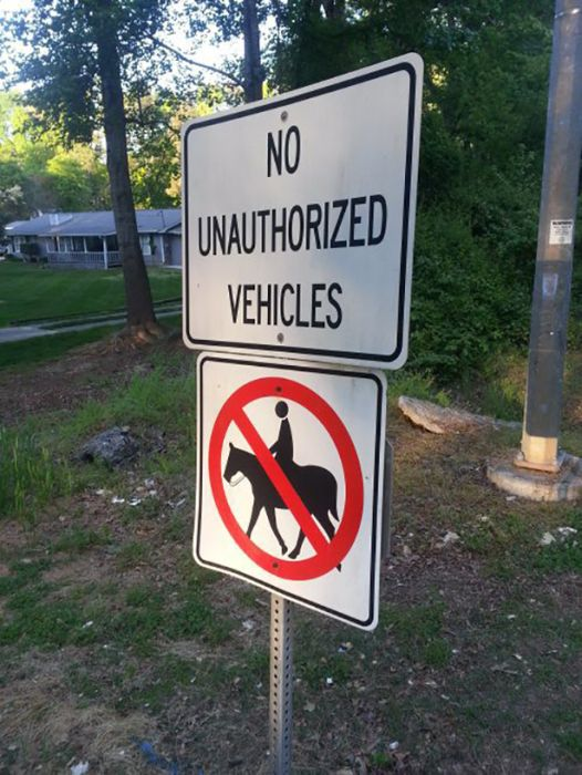 WTF Signs, part 42