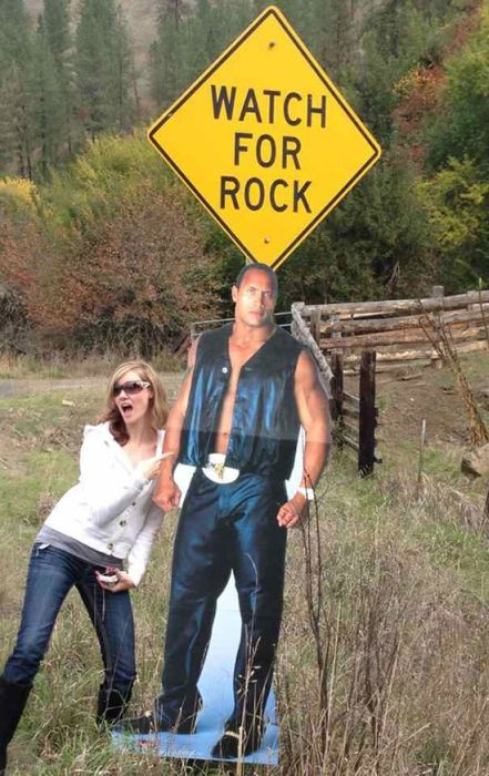 Rock Puns