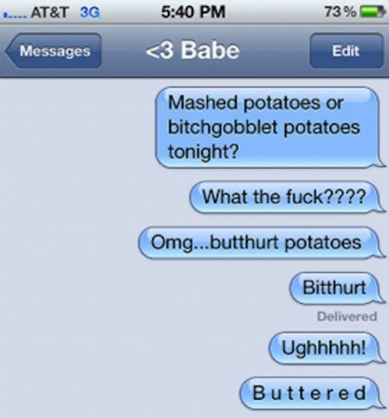 Texting Wins And Fails