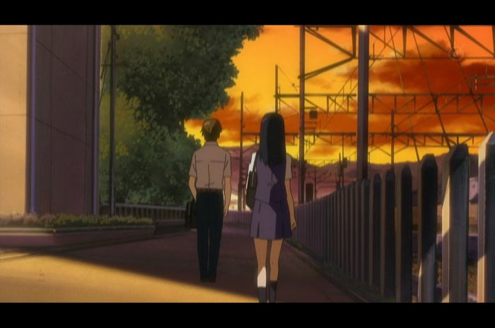Anohana: Anime vs Real Life