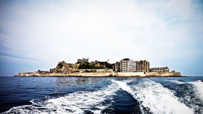Abandoned Places Around the Globe