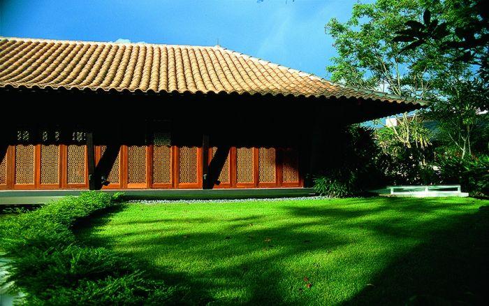 Beautiful Homes, part 3