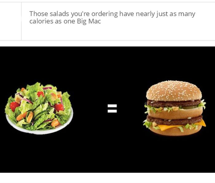Facts Fast Food Restaurants Don't Want You to Know