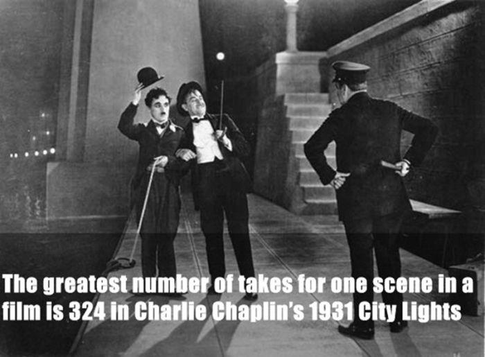 Fun Facts, part 17