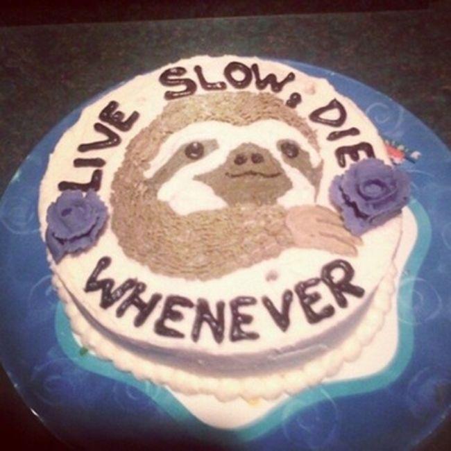Honest Cakes
