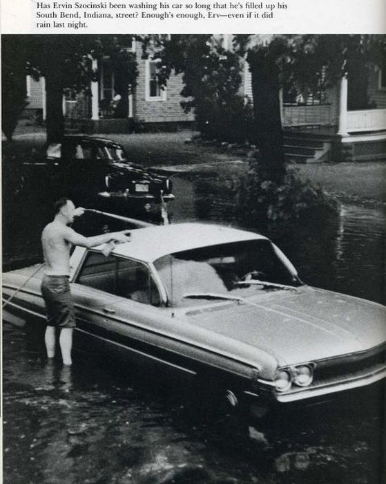Interesting Photos from the LIFE Magazine
