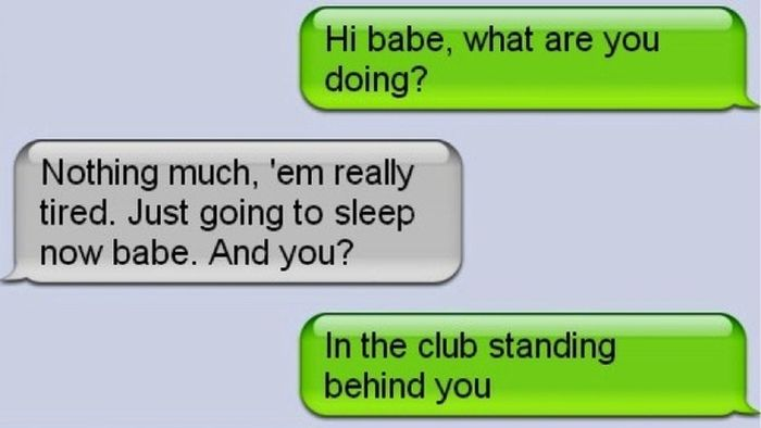 Texting Wins And Fails, part 2