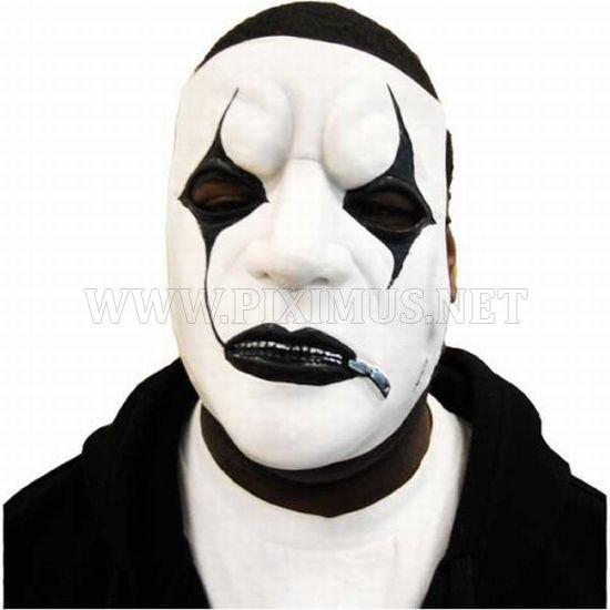 Slipknot Masks