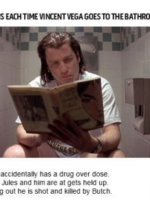 Interesting Facts About the Movie Pulp Fiction