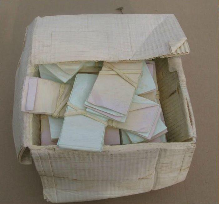 Box of Cash