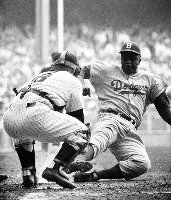 The Greatest Sports Photos of All Time