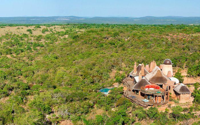 Leobo Private Reserve