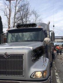 Trucker Fail