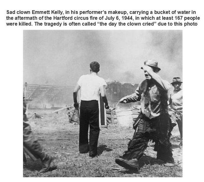 Interesting Historical Photos, part 7