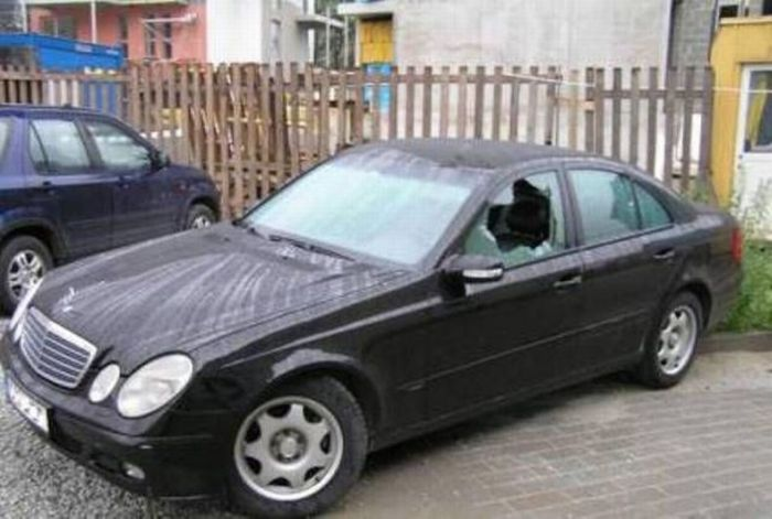 Car Revenges