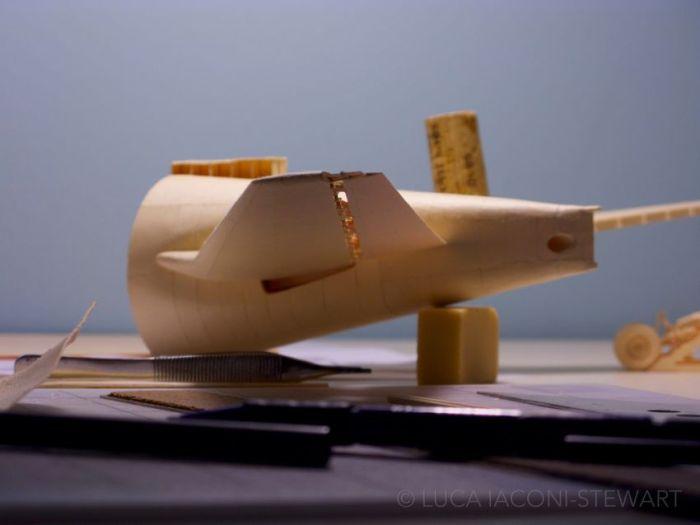 Amazing Paper Plane