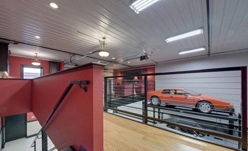 Dream Garage Vehicles