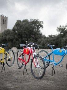 Otocycles - Electric bikes