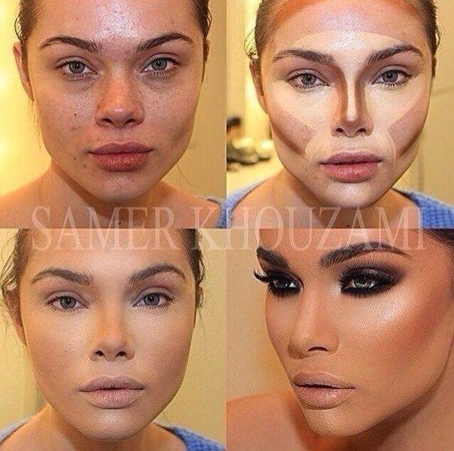 The Art of Makeup