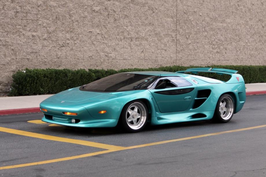 Dream Cars, part 24 | Vehicles