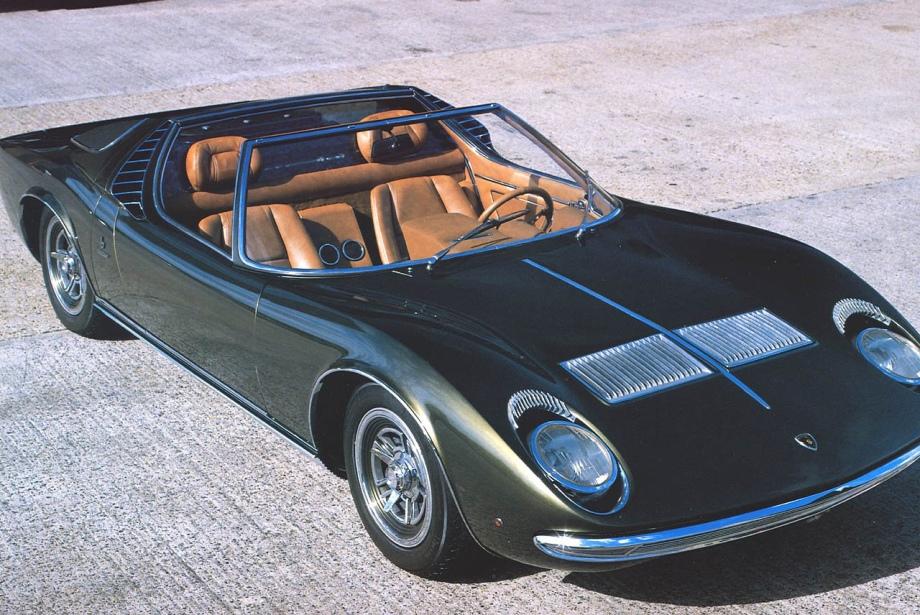 Dream Cars, part 24