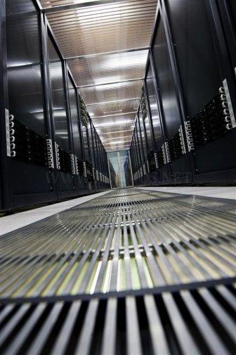 Computer data centre