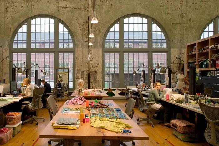 Great Workspaces