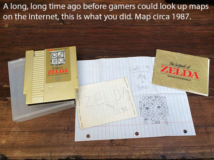 Pictures for Gamers, part 3