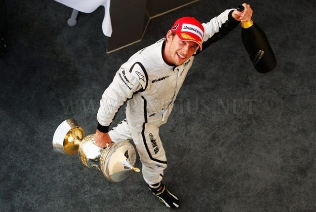 Formula 1 - 2009 Season Opening