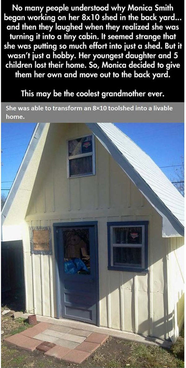 This Grandma Is So Cool