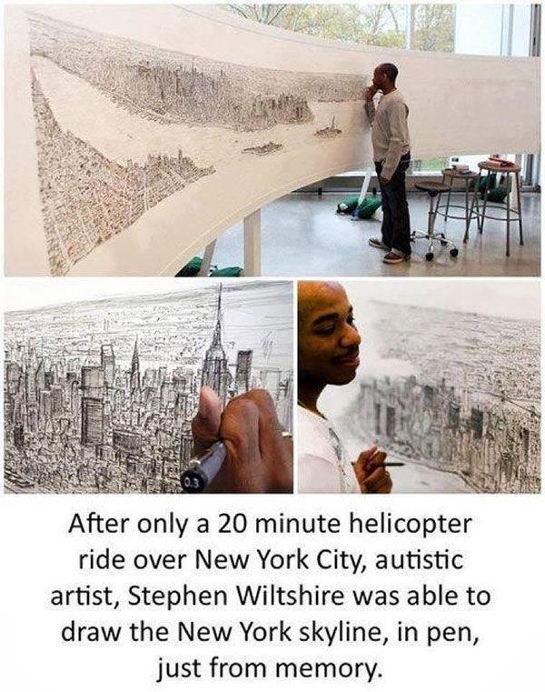 Amazing Stuff