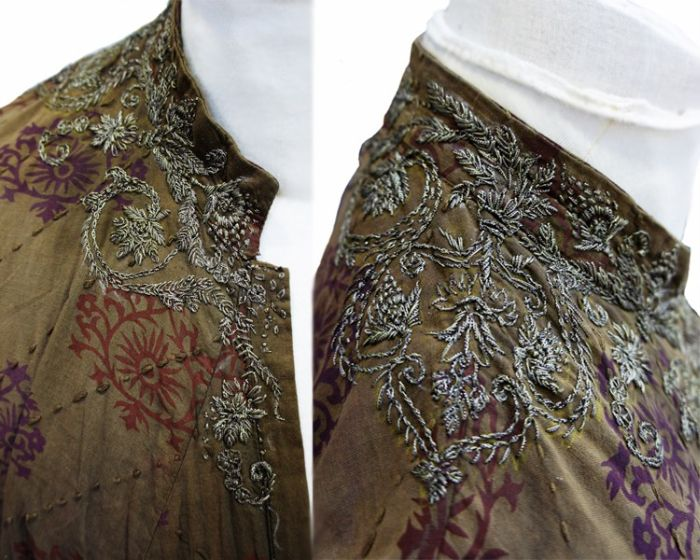 Game of Thrones Costumes Detail