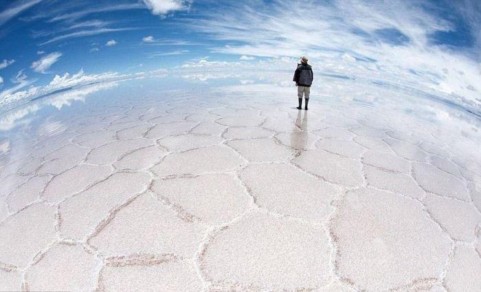 Amazing Earth