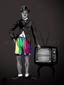 Cinemart Illustrations