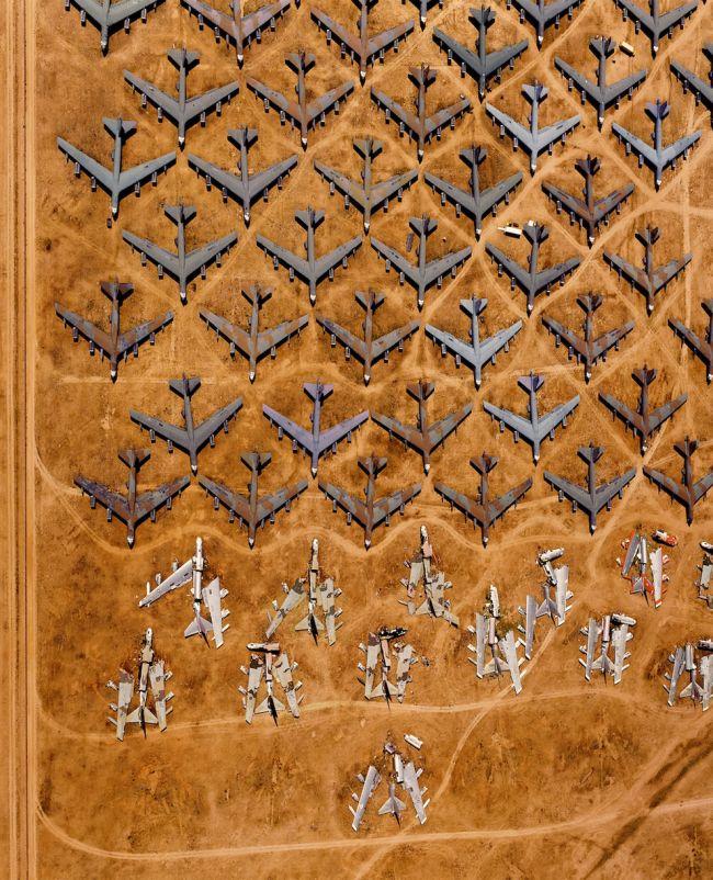 Beautiful Aerial Photos