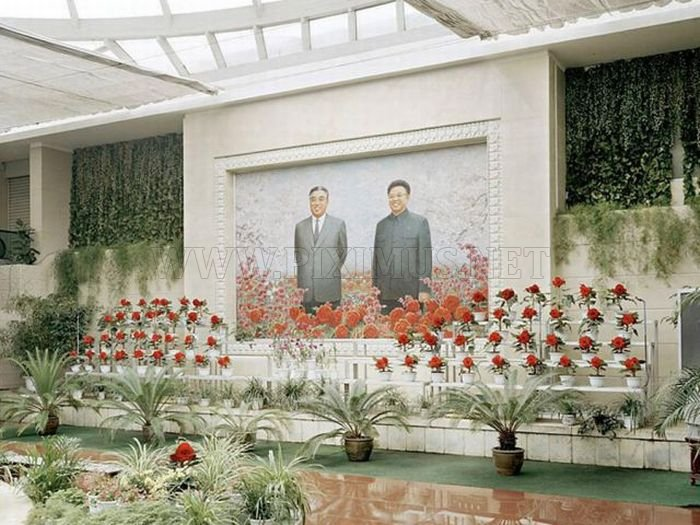 Photos from North Korea