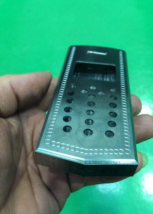 DIY Vertu Phone