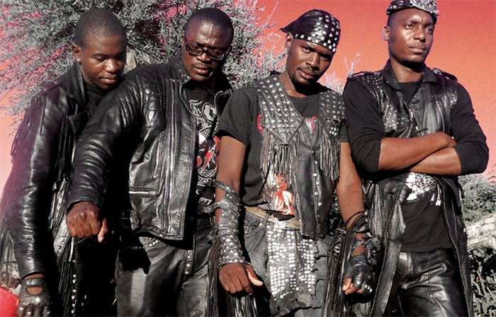 The Heavy Metal Subculture of Botswana, Africa