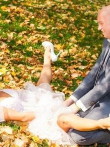 Funny Wedding Photos from Eastern Europe