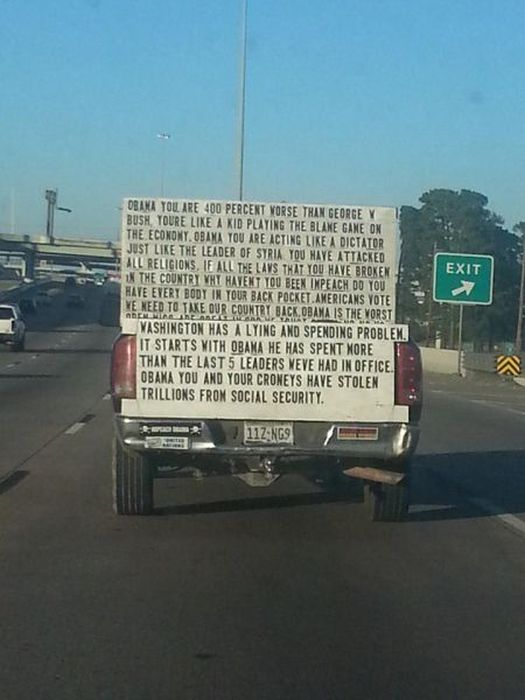 Only in Texas, part 2