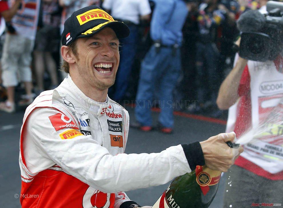 Behind the scenes of Formula 1, Monaco 2011 - Race