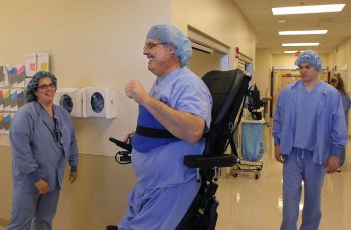 Dr. Ted Rummel